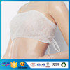 Comfortable Lady Underwear Nonwoven Bra One Time Use Bra For Hospital