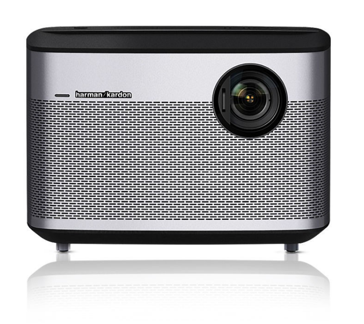 XGIMI H1 Full HD Native 1080p 900 Ansi Lumens 10000:1 Projector Android 5.1 Bluetooth WiFi Home Theater Support 4K