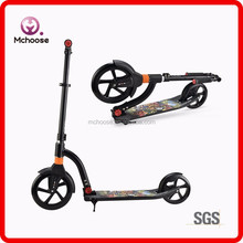 Pro Adult Folding BMX Stunt Scooter for Sale