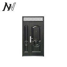 garden new house modern iron gate designs building decorative material steel wood hinges price interior door romania