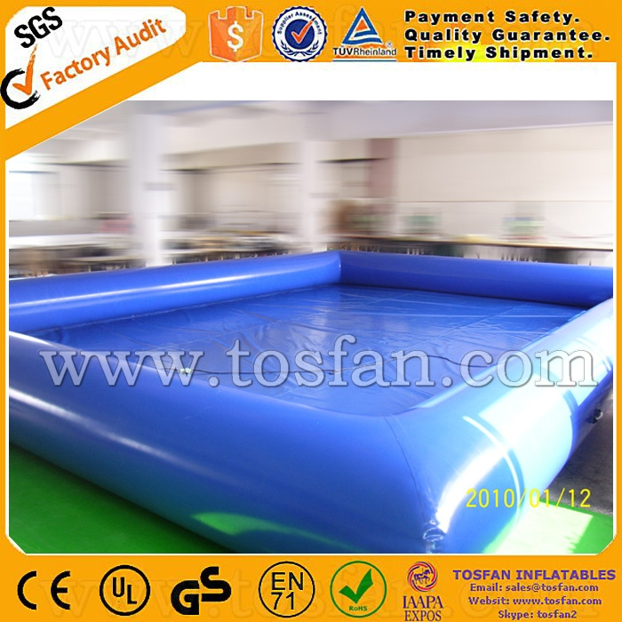 Kids inflatable swimming pool inflatable pool for water games A8008