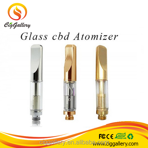 Cig Gallery o pen vape 0.5ml 1.0ml cbd vape pen dual coil 510 oil vaporizer cartridge empty