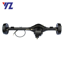 Pedicab Rear Axle Tricycle Rear Axle Trike Rear Axle For Petrol Tricycle