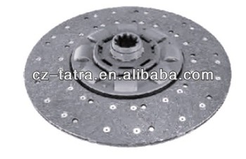 Mercedes Benz / Clutch plate / 1878 002 734