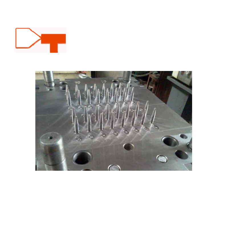 High Precision Christmas Blow Mold for Sale