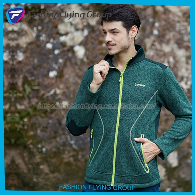 Factory Made Cheap Winter warmth Polar Fleece Jacket