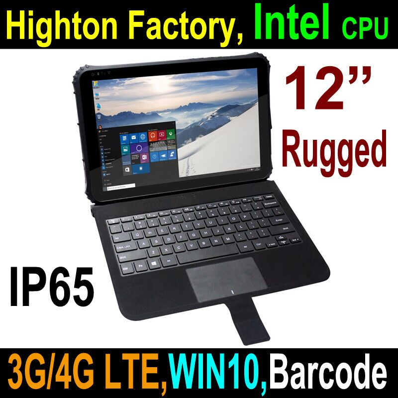 Cheapest Factory 8 inch 10 inch 12 inch Intel Waterproof Rugged Tablets,Rugged Tablet PC Computer