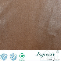 Breathable PU leather for clothing
