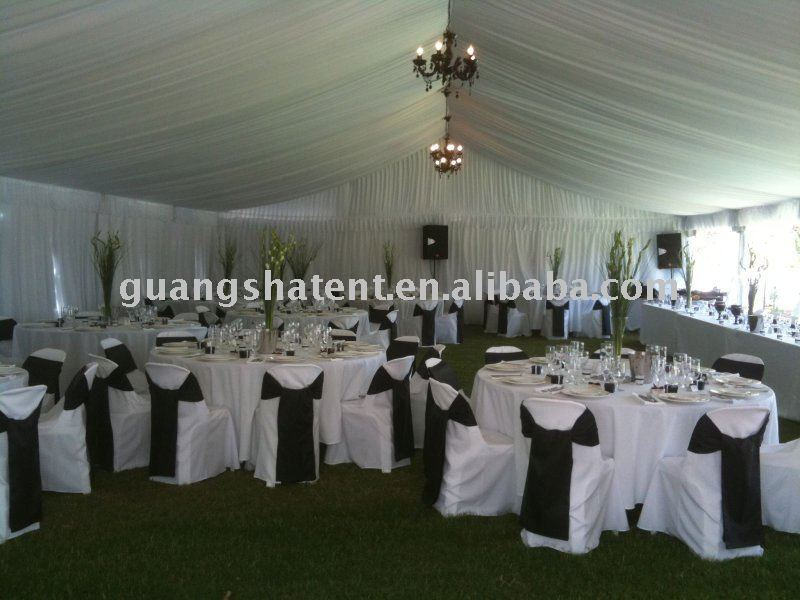 air conditioned tent 3m to 30m