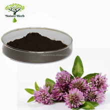 Best Quality Red Clover Extract Red Clover Isoflavones Powder