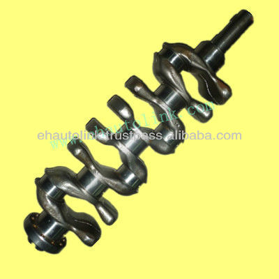 Crankshaft for Toyota 2TR (Original) 13401-0C021