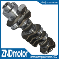 high quality crankshaft for CATERPILLA 3516 SS