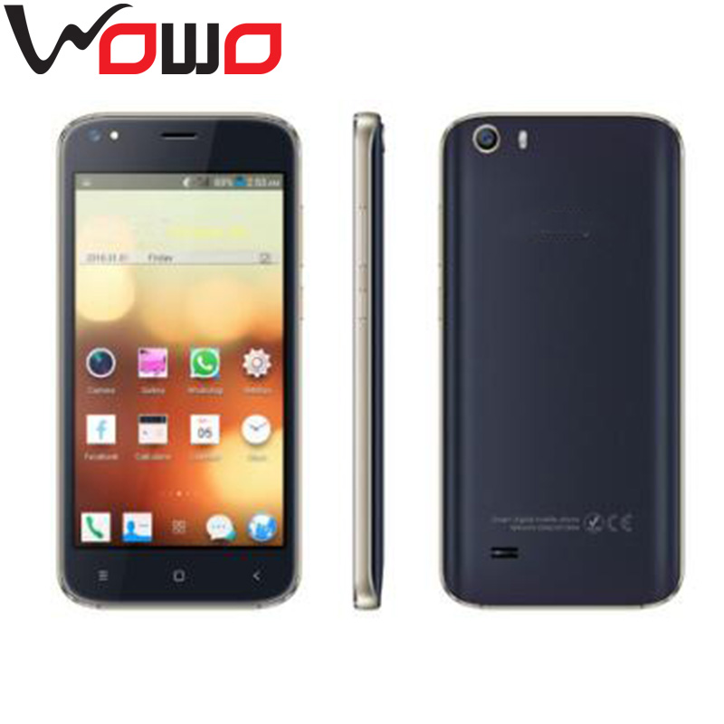 3G 5.0''IPS 1280*720 512MB RAM 4GB ROM Android 5.1 mobile phone