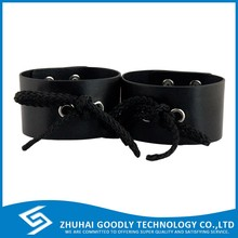 New Products Nylon Under Bed Belt Including Handcuffs/Ankle Cuffs Bondage For Couple High Pleasure