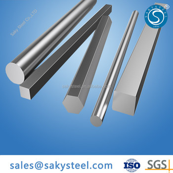 Hot selling round stainless steel rod