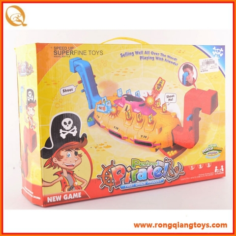 New design The intellectual indoor submarine board <strong>game</strong> with great price OT95232118