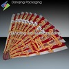 China Manufacturer DQ PACK Triangle Packaging