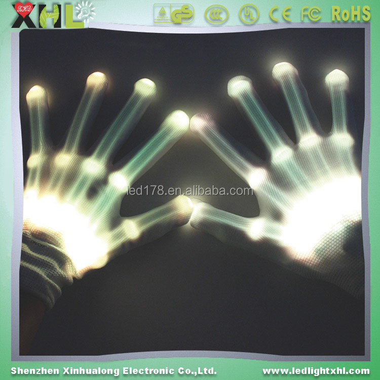 Fallout 4 Led Gloves Wholesale Dollar Items