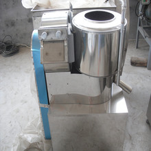 automatic home potato chips machine