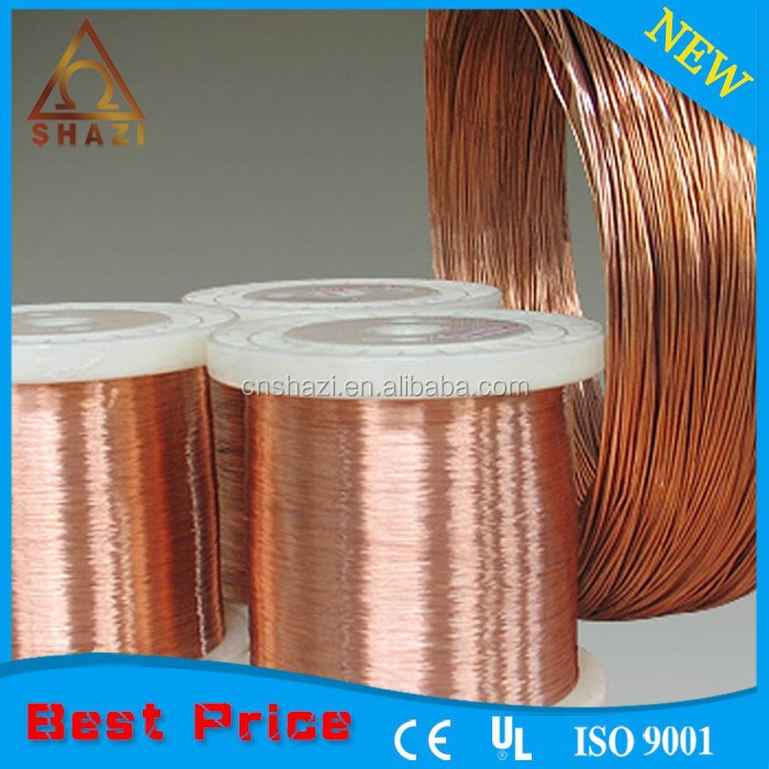 manganin heating resistance wire
