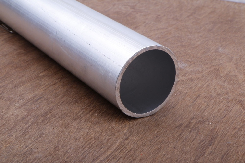 Various lengths 6065 t5 t6 aluminum pipe