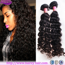 Aliexpress Factory 100% human malaysian hair extensive providers