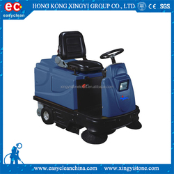 easy operation automatic battery floor cleaner