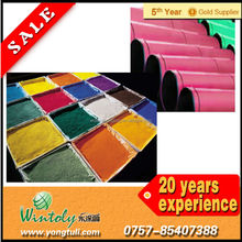 Factory Prices Powder Coat / Epoxy Polyester Powder Paint