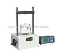 Bitumen Combined Material Marshall Stability Testing Equipment, Flow Value