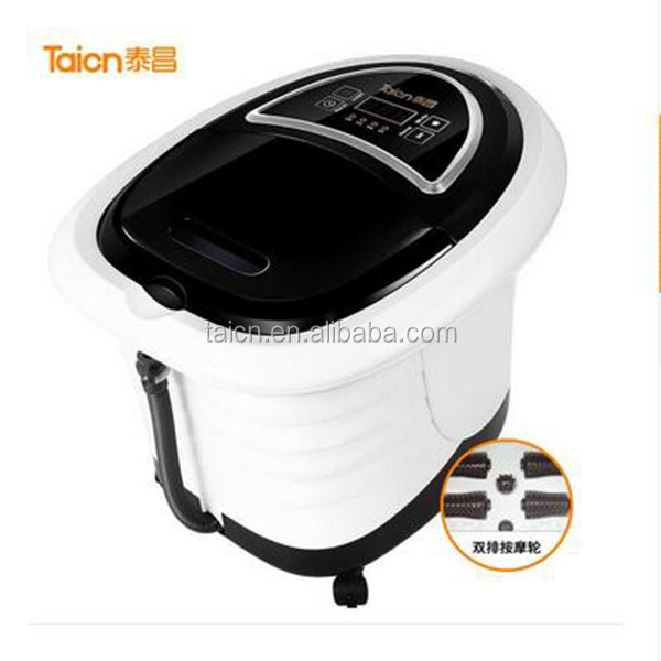 110/220v 760w electric massage bath foot tub TC-2053
