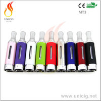 Hot Selling Electronic Cigarette MT3/eVod Atomizer