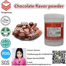 hot sale chocolate aroma flavor powder