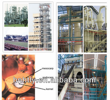Crude Palm Oil Refinery Machine /Palm oil refining plant equipment