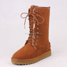 2015&2014 new design German winter military boots
