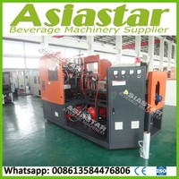 Factory price automatic PET bottle blowing machine