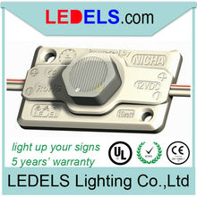 ul listed 1.6w LED sign light for double side light box