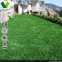 Garden Ornaments Low Cost Fake Grass