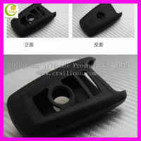 2015 Hot selling silicone car key cover for bmw