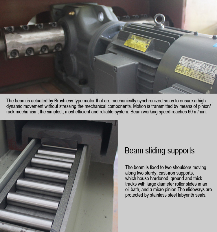 Zdmj Automatic Multi-heads stone polishing machine for granite