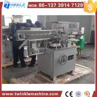 TKF649 BALL CHOCOLATE FOIL WRAPPING MACHINE