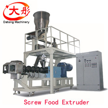 floating fish feed extruder taiwan