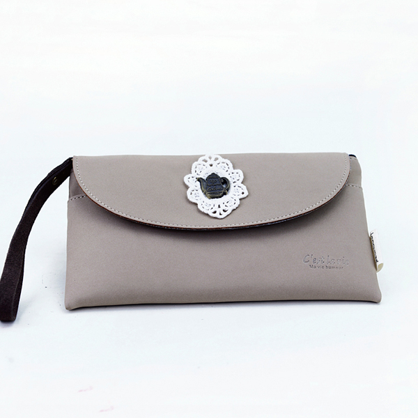 LANGUO latest vintage design cheap handbags from china with paris theme model:LGBL-2596