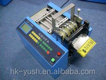 High quality auto Latex rubber tubing cutting machine -YSATM-1