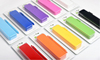 FDA LFGB approved food grade silicone multifunctional soft durable pencil case stationery case
