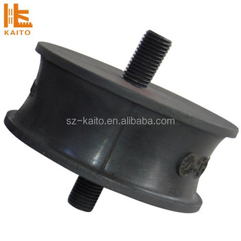 Hot Selling 06180100 Rubber Buffer for Road Roller in Stock for Bomag