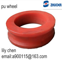 polyurethane casting resin/mould cast polyurethane products