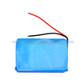 High quality 300mah lifepo4 battery mini 300mah lithium ion battery for li-ion batteries