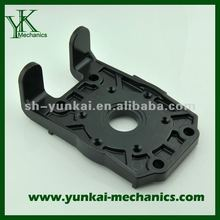Aluminum,mould making,with cnc machining process,die casting machine part