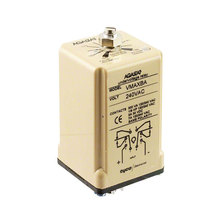 Original RELAY GEN PURPOSE DPDT 7A 240V A115752-ND VMAXBA VMA,AGASTAT