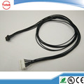 Cheap price custom LCD TV cable assembly with local JAE connector